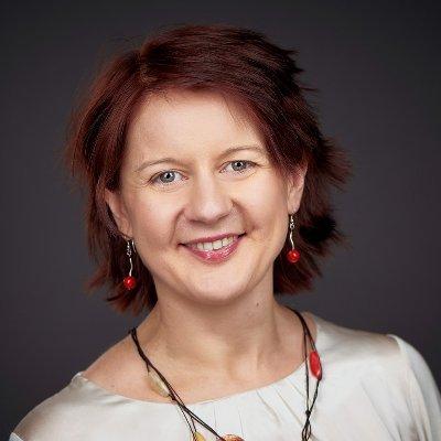 Marta Teperek