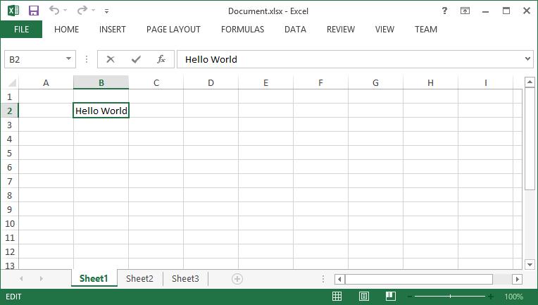 Introducing Spreadsheet Document Api Part 1