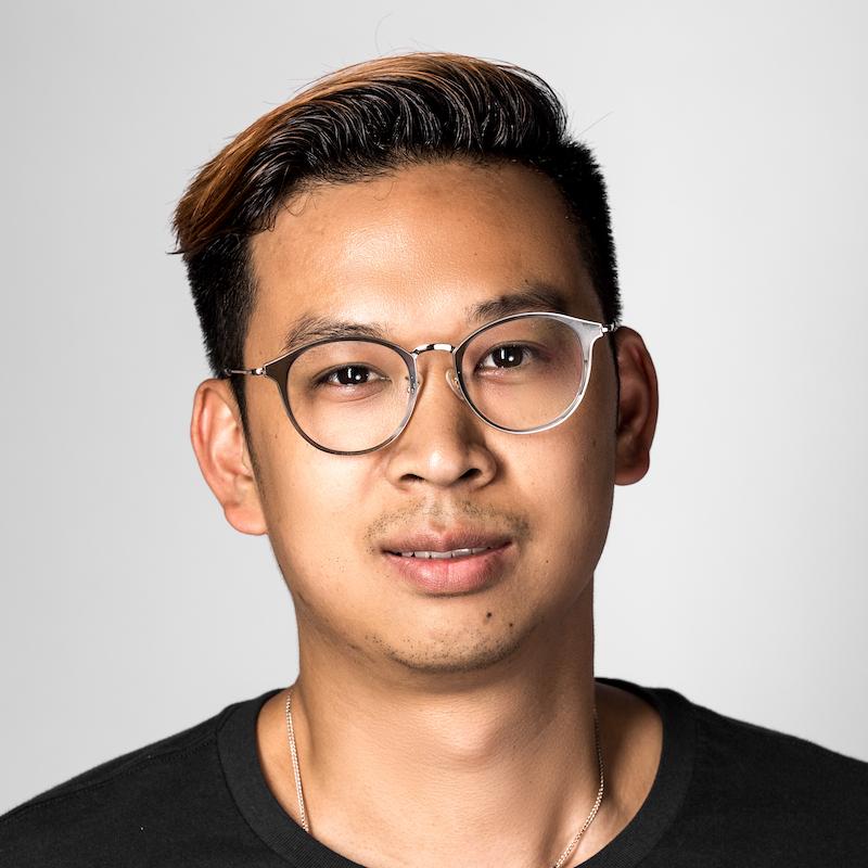 Allen Chan @stonecrypto
