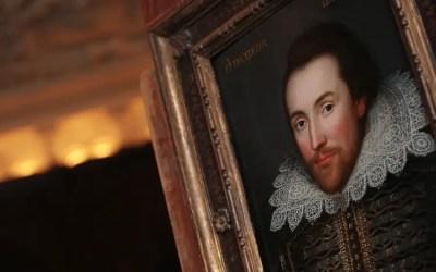 Feiten over Shakespeare