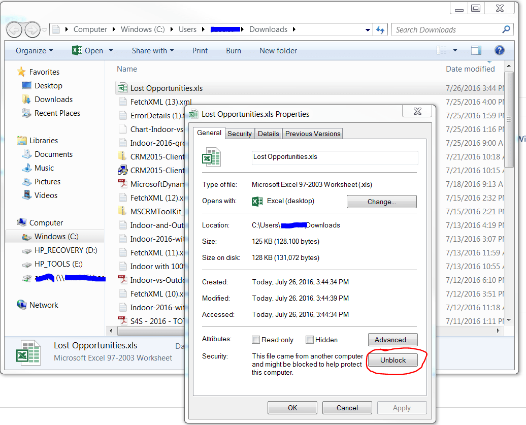 Export To Excel Static Worksheet With Records From This Page On Premises