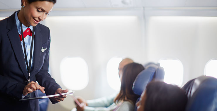 Delta Customer Service Taking Off With Microsoft Dynamics