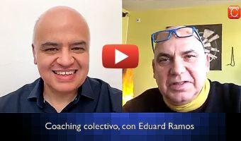 Coaching colectivo con Eduard Ramos