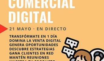 Curso de comerciales digitales con enrique san juan