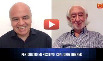 Enrique San Juan entrevista a Jorge Dobner