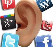 Escucha activa en Social Media - redes sociales - social media - community internet - enrique san juan