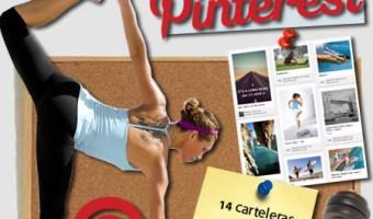 Infografia Decathlon en Pinterest Community Internet Enrique San Juan Cursos y servicios de Redes Sociales Social Media
