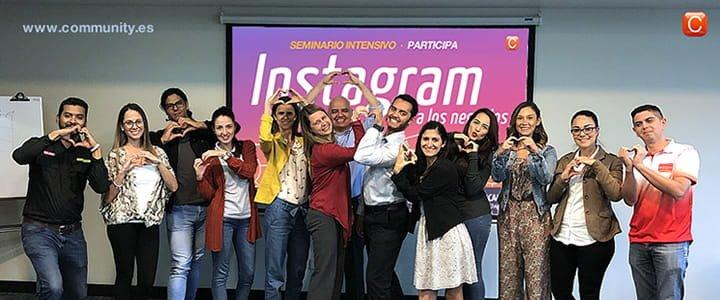 Instagram para negocios y empresas con enrque san juan 1