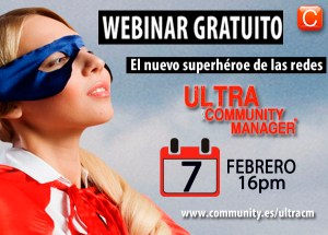 WEBINAR ultra community manager community internet_FEB2017