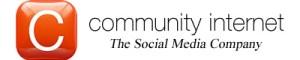 community internet barcelona the social media company redes sociales y empresa 400x80