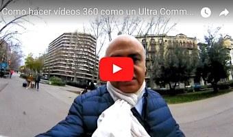 como hacer videos en 360 con enrique san juan
