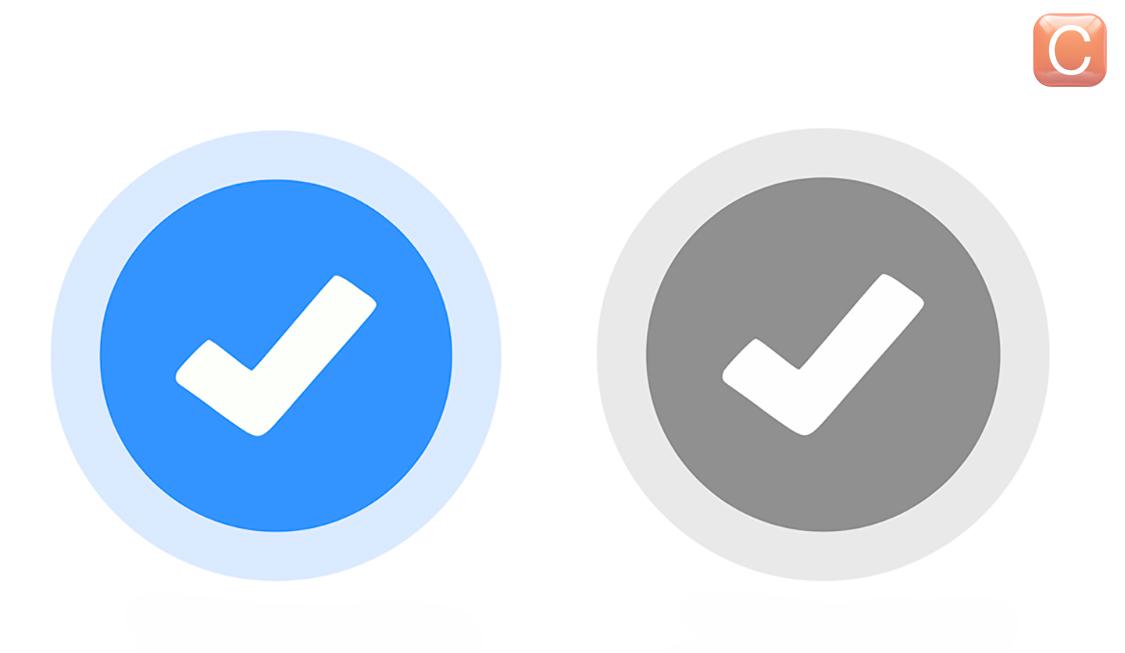cuenta verificada facebook community internet