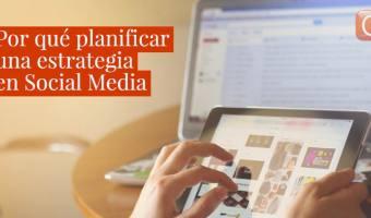 estrategia social media community internet