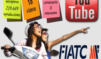 infografia FIATC seguros youtube redes sociales community internet the social media company community manager enrique san juan