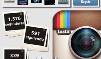 infografia NH Hoteles Instagram community internet social media company redes sociales