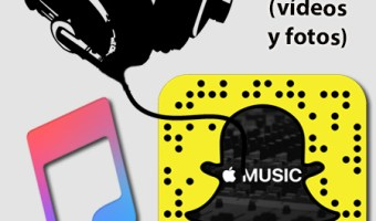 infografia apple music Snapchat analisis community internet the social media company