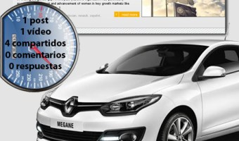infografia blog Renault community internet the social media company redes sociales community manager