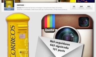 infografia correos Instagram community internet the social media company analisis community manager