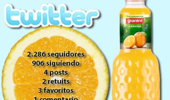infografia granini espana twitter community internet the social media company