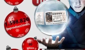 infografia loteria y apuestas del estado en youtube community internet social media redes sociales enrique san juan