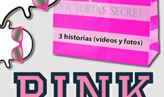 infografia pink victoria secret Snapchat analisis community internet the social media company