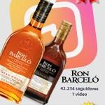 Ron Barceló traslada la diversión a IGTV