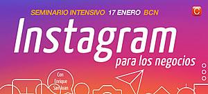 seminario instagram para los negocios community internet