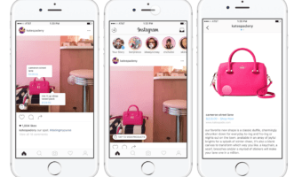Instagram Shopping: cómo comprar en Instagram