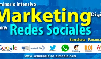 marketing digital community internet Barcelona Panama redes sociales
