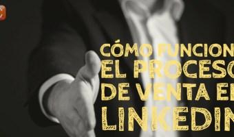 proceso venta linkedin community internet