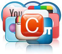 redes sociales y social media community internet enrique san juan barcelona