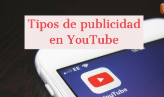 tipos publicidad youtube community internet