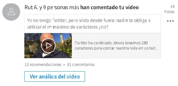 video enrique san juan linkedin community internet