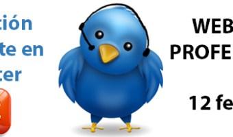 Webinar: Cómo convertir Twitter en un canal de atención al cliente