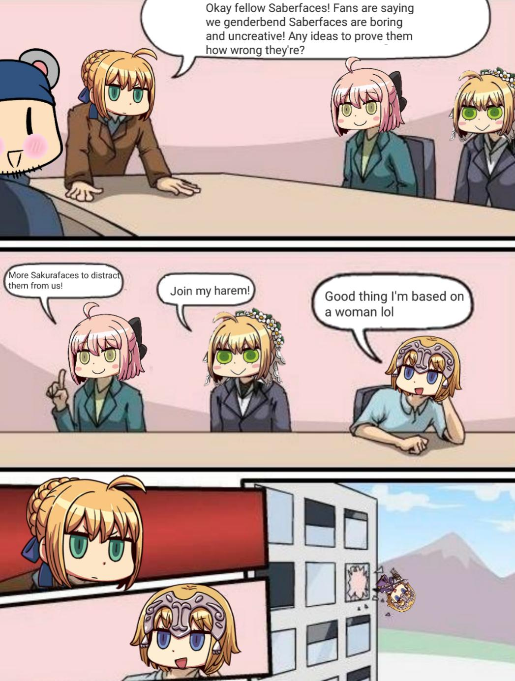 110 Best Funny Fate Grand Order Memes Images Fate Memes