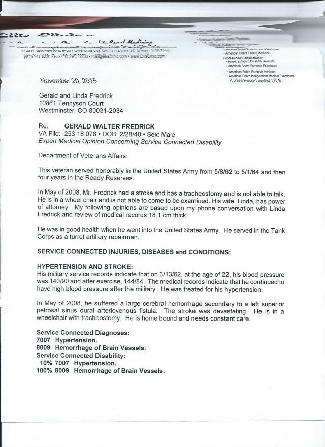 Doctor Nexus Letter Printable Docx Zip