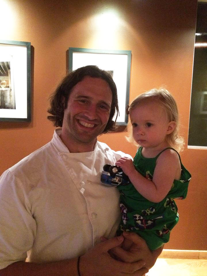 ... Luca Della Casa Takes on Food Allergies | Kids With Food Allergies