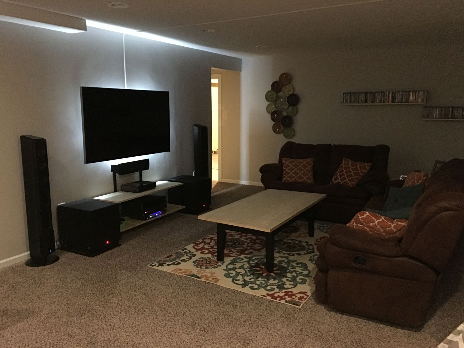 Ambient Lighting Members Albums Category The Klipsch
