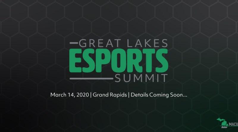 Great Lakes Esports Summit