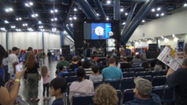 Houston Maker Faire