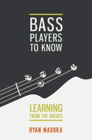 Bass Players to Know