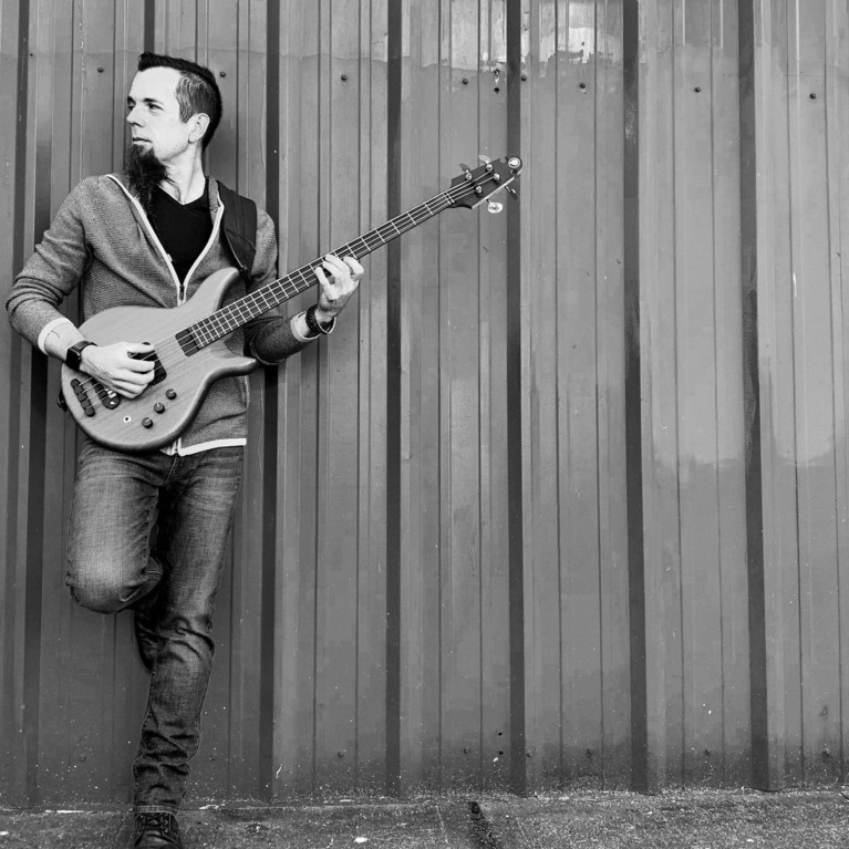 Bass Lessons with Damian Erskine