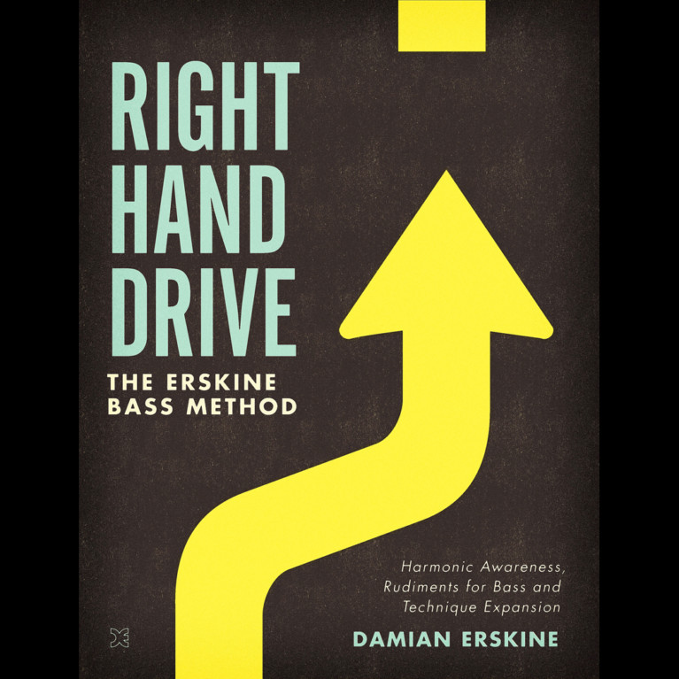 Right Hand Drive
