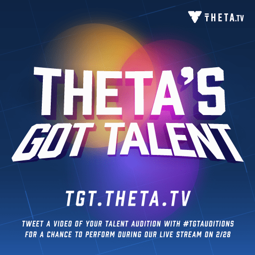 THETA's Got Talent