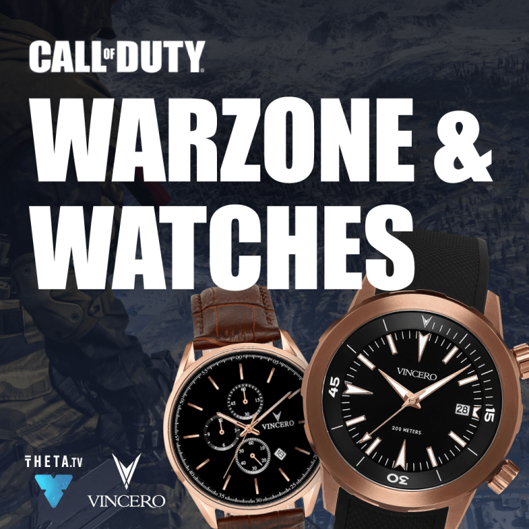 Warzone & Watches