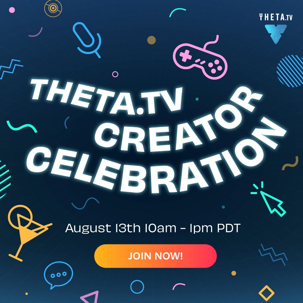 Creator Celebration