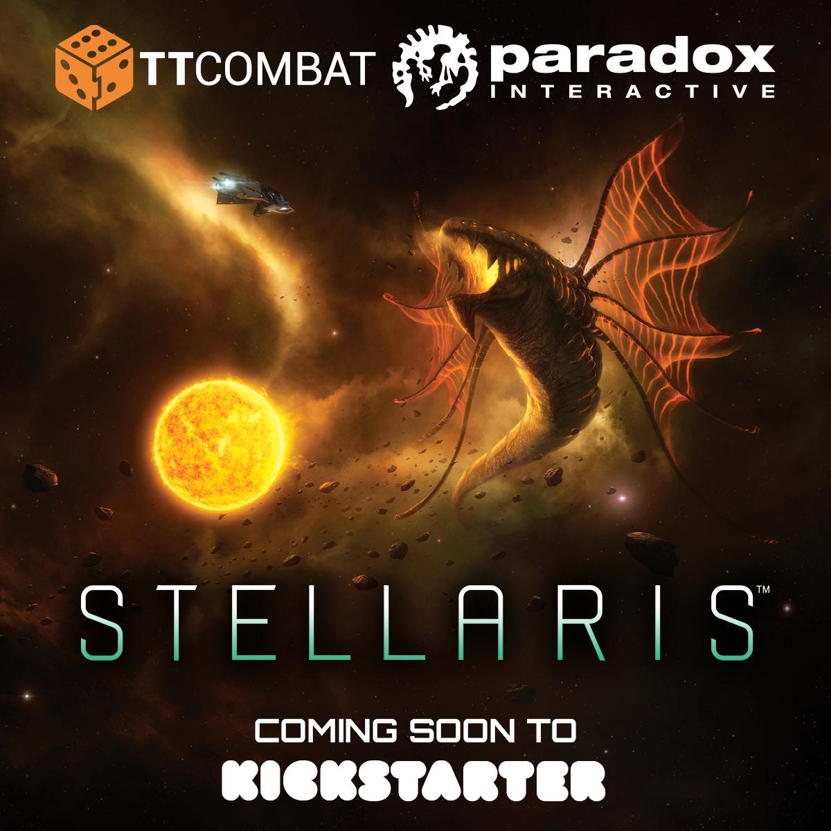 Stellaris - TTCommunity