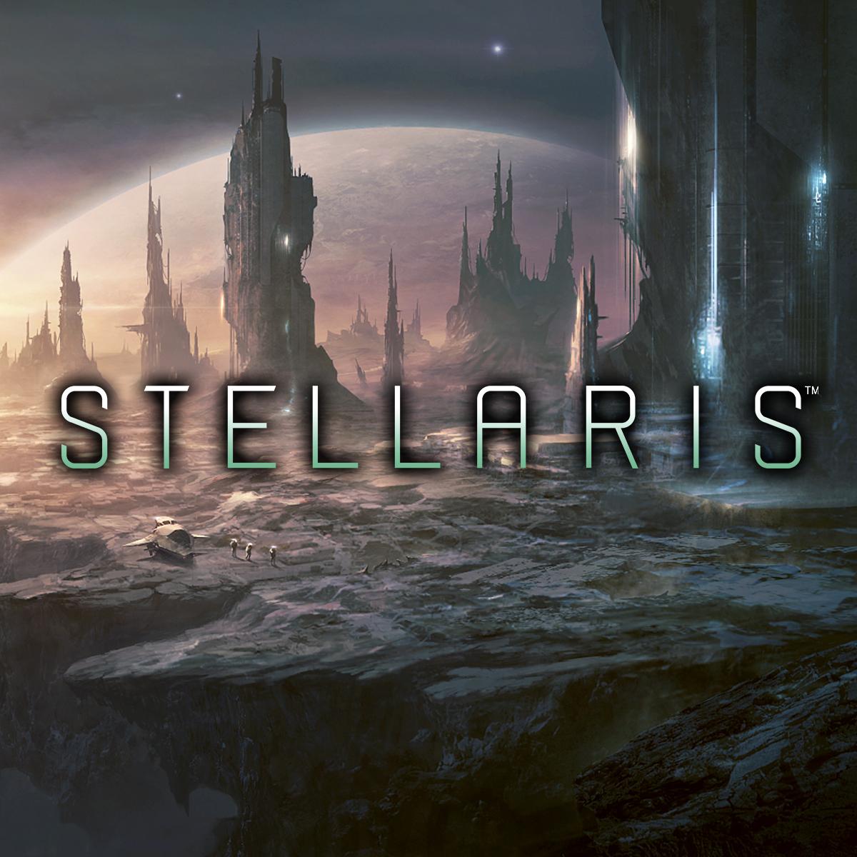 Stellaris - Ether Drake - TTCommunity
