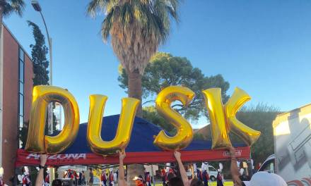 Don't Miss Tucson History in the Making: Dusk Music Festival in 15 Days