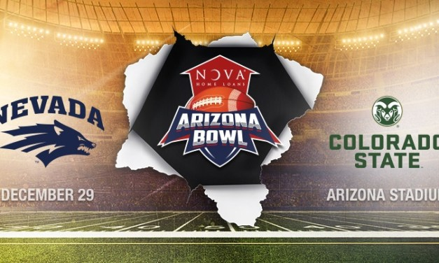 Nova® Home Loans Arizona Bowl